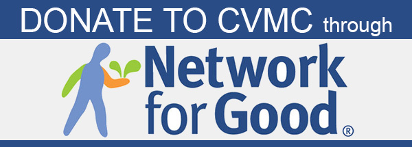 Donate to CVMC Through the Netword for Good