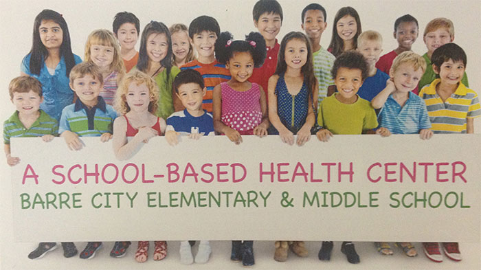 School-Based Health Center at Barre City Elementary & Middle School