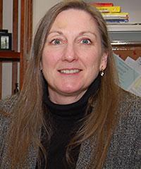 Cathy Palmer, MD