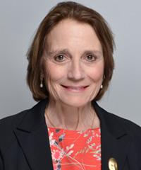 Paulette Thabault, DNP, APRN, JD, FAANP
