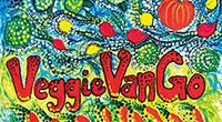 Vermont FoodBank Veggie VanGo Mobile Food Pantry Logo