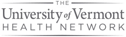 University of Vermont Health Network logo and link