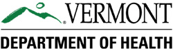Vermont Department of Health logo