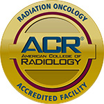 American College of Radiology (ACR) Radiation Oncology Accredited Facility