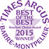 Times-Argus Best of the Best