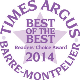 Times Argus Best of Best logo