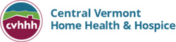 Central Vermont Home Health and Hospice (CVHHH) logo