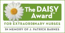 Dasiy Award Logo