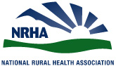 National Rural Health Association logo