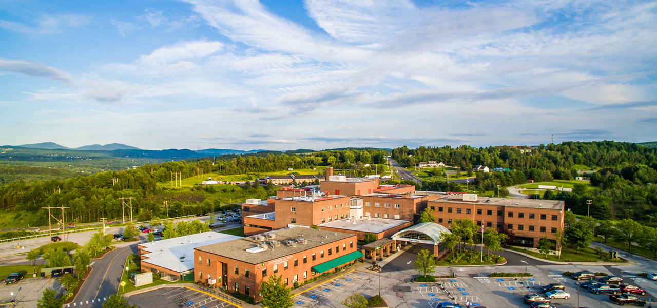 Central Vermont Medical Center |