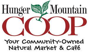 Hunger Mountain Logo