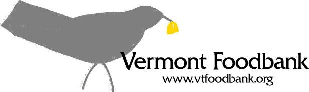 Vermont Food Bank Logo