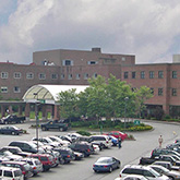 Central Vermont Medical Center main campus building