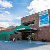 Emergency Department Central Vermont Medical Center