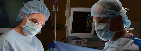 Surgical Oncology Services at Central Vermont Medical Center