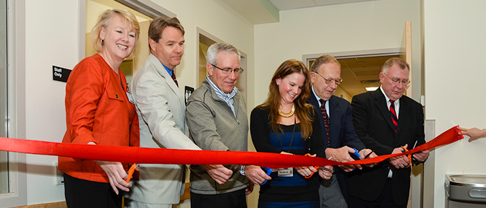 Central Vermont Medical Center opens new urgent care clinic, CVMC ExpressCARE