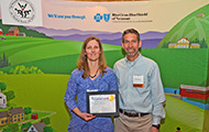 Central Vermont Medical Center Honored with Governor's Award for Worksite Wellness