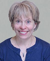 Ellen Adams, PT, MS