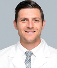 "John ""J.P."" Begly, MD, Orthopedic Surgeon"