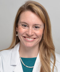 Sarah A. Blair, MD