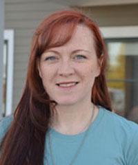 Sarah Britton, APRN, FNP