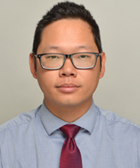 Justin Chuang, MD, MPH