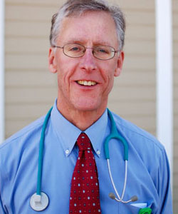 Thomas Curchin, MD