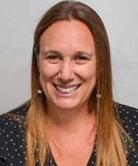 Amanda Dauten, MD, Family Medicine Physician, Green Mountain Family Practice
