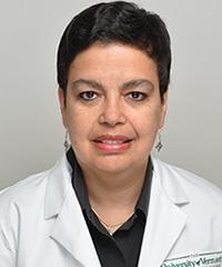 Cristina DeSouza, MD