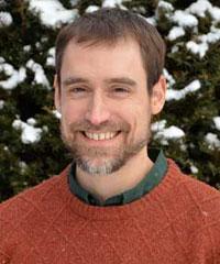 Jeremiah Eckhaus, MD, ABHM