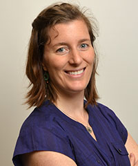 Courtney Rauer, FNP-BC
