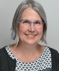 Kimberly Fuller, PT, CEAS II