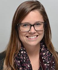 Larissa O'Grady PT, DPT, PCS