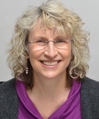 Barbara Gramuglia, MS, LADC