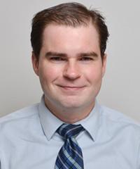 Peter Ireland, MD