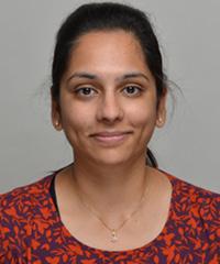 Saranya Kodali, MD