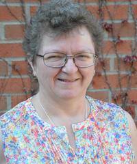 Connie Lanphear, RDN, CDE