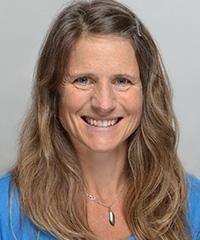 Vicki Maier, OT