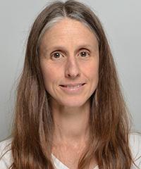 Sarah McNamee, PT