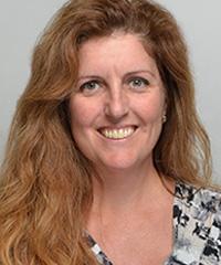 Julie Rossignol OTR, CLT-LANA