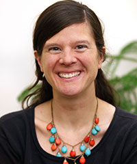 Angela Shea, MS, LICSW, AAP