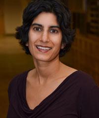 Devika Singh, MD