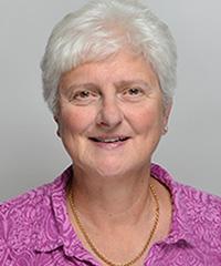 Janet Starr, OTR