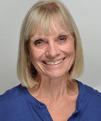 Susan Stephen, PT