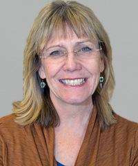 Christie Sternbach-Feist MA, OTR/L, CHT