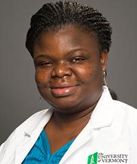Margaret A. Tandoh, MD