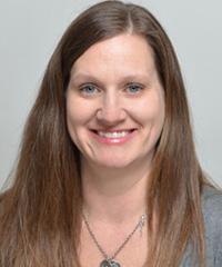 Ashley Turner, MS, RDN, TTS