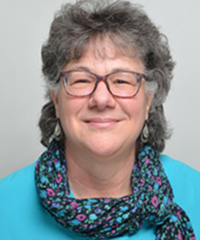 Nancy Wagner, RDN, CDE, CHC, TTS