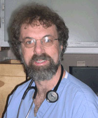 Peter T. Weller, MD