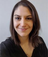 Elaine Hafter, MSW